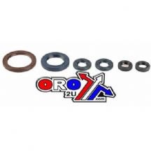 KTM350 SXF 2011 - 2015 Athena Engine Oil Seal Kit Also EXCF